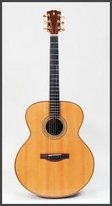 John Marlow Stringed Instruments - J200 Guitar