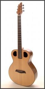 John Marlow Stringed Instruments - Baritone Guitar