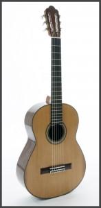 John Marlow Stringed Instruments - Concert Classical Guitar
