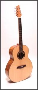 John Marlow Stringed Instruments - Custom Style No1 Guitar