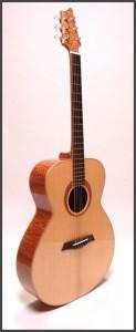 John Marlow Stringed Instruments - Custom Style No2 Guitar
