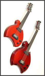 John Marlow Stringed Instruments - Electric Mandolin
