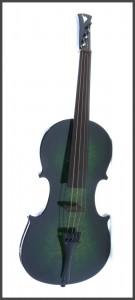 John Marlow Stringed Instruments - Electric Violin Model No3
