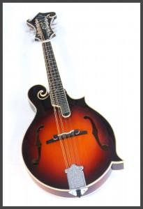 John Marlow Stringed Instruments - F5 Mandolin