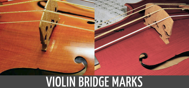 http://jmarlowstringedinstruments.co.uk/wp-content/uploads/2012/08/repairs_violin_bridge_marks.jpg